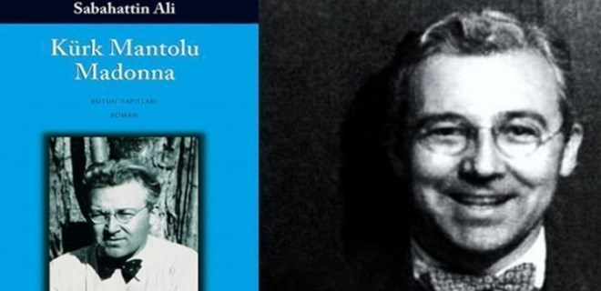 Kürk Mantolu Madonna film oluyor!