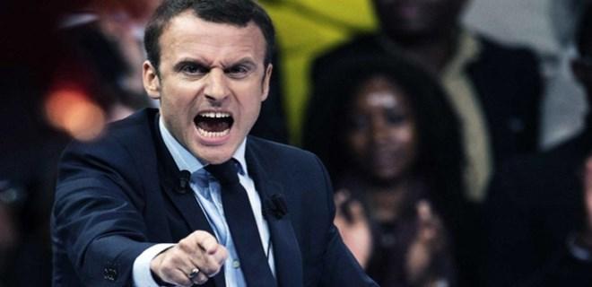 Fransa'dan Suriye rejimine uyarı!