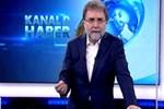 Ahmet Hakan'a tazminat şoku!