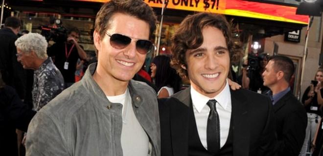 Yeni Tom Cruise: Diego Boneta