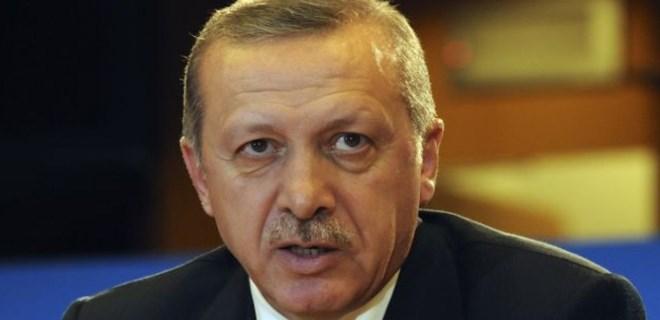Cumhurbaşkanı Erdoğan Deniz Baykal'ı ziyaret etti
