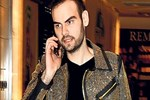 DJ Faruk Sabancı'nın montu 244 bin lira!