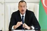 Aliyev yeniden Cumhurbaşkanı!