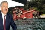 Ulaştırma Bakanı Arslan'dan gemi kazasına ilişkin flaş açıklama!