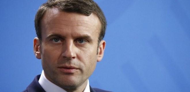 Fransa'dan Suriye açıklaması