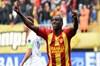 Demba Ba, Beşiktaş'a imzayı atacak!