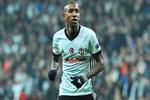 Beşiktaş'ın Talisca'da kafası rahat!