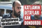 Osmangazi Üniversitesi'ndeki cinayetin detayları kan dondurdu