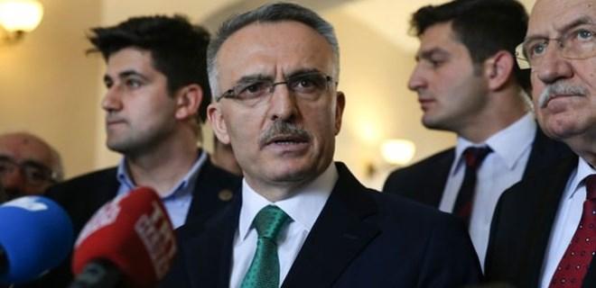 Bakan Ağbal'dan son dakika 'dolar' ve 'benzin' açıklaması