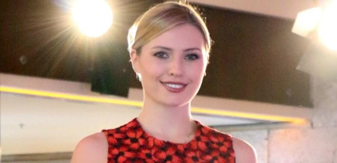 Chloe Loughnan'dan 'Arap şeyhinin oğlu' yanıtı