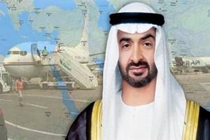 Birleşik Arap Emirlikleri ateşle oynuyor