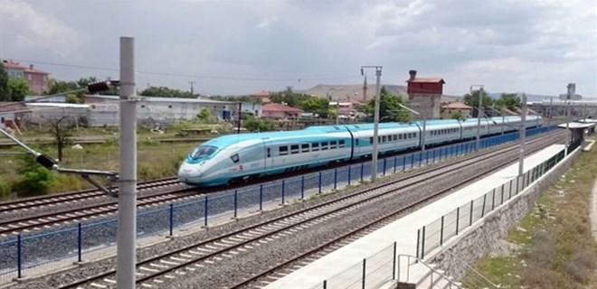 10 adet daha yüksek hızlı tren geliyor!