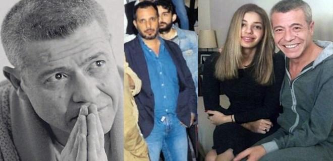 Lidya Özdemiroğlu'na Levent Yüksel'i unutturan sevgili