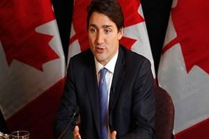 Kanada'dan Suriye operasyonuna destek!