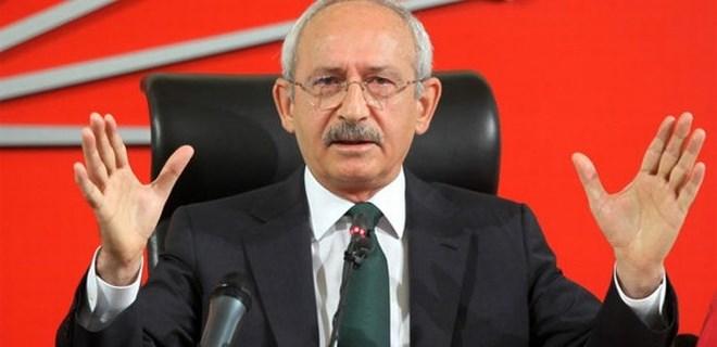 Kılıçdaroğlu'ndan Suriye operasyonuna ilişkin yorum