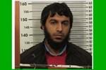 Yeşil listedeki DEAŞ'lı terörist kıskıvrak yakalandı!