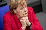 Angela Merkel'den Suriye ile ilgili açıklama!