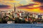 İstanbul'da bir hafta daha bahar havası yok