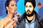 O şarkıları meğer Reza Zarrab yazmış!