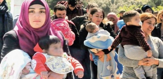 Halepli Fulya Şibli 7 kez Avrupa'ya kaçmaya çalıştı