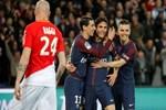 PSG, Fransa Ligue 1'de şampiyon