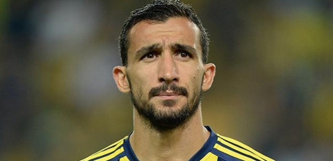 Gizli kahraman Mehmet Topal