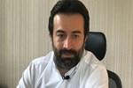 İş adamı Murat Aşık'a 'özel fotoğraf' şoku!