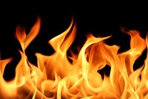 Haydarpaşa Tren Garı'nda yangın çıktı