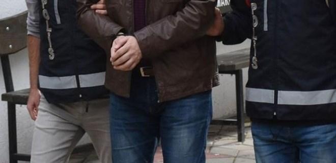 Sakarya'da terör örgütü DEAŞ'ın 'İnfaz Timi' üyeleri yakalandı
