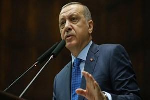 Bahçeli'nin erken seçim çağrısından sonra Erdoğan'dan ilk açıklamalar
