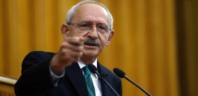 Kemal Kılıçdaroğlu'ndan flaş 'erken seçim' açıklaması!