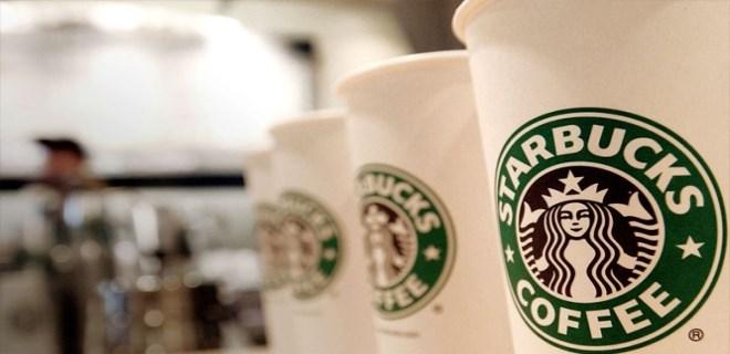 Starbucks 8 bin mağazasını birden kapatıyor!