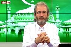 Akit TV'de skandal ifadeler: 'Kadının dekoltesi tacizciliktir!'
