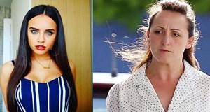 İki ünlü kadın oyuncunun çıplak fotoğrafları sızdırıldı!