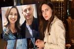 Jessica May'in nikah şahidi Alex De Souza olacak
