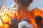 Bulgaristan'da derbide bomba patladı!