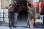 Ümraniye'de feci asansör kazası!