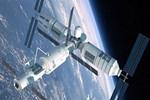 Çin'in kontrolden çıkan uzay istasyonu düştü!