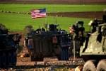ABD Menbiç'te savaşa hazırlanıyor!