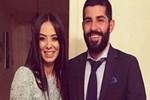 Merve Sevi 'Şiddet uyguladı' dediği kocasıyla barıştı!
