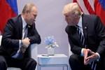 Trump'tan Putin'e sürpriz davet!