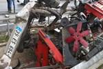 Kırklareli'nde akıllara durgunluk veren kaza!