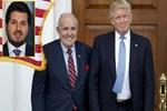 Reza Zarrab'ın avukatı şimdi de Trump'ı savunacak