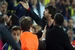 Fenerbahçe'den Tolga ve Caner için suç duyurusu