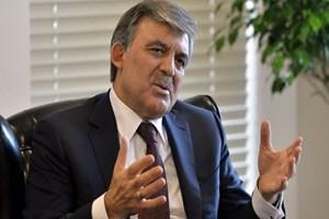 Abdullah Gül aday olacak mı?..