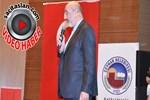 Abdurrahman Dilipak'ın İstiklal Marşı ile ilgili sözleri salonu boşalttırdı!
