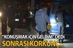 Konya'da silahlı kavga!