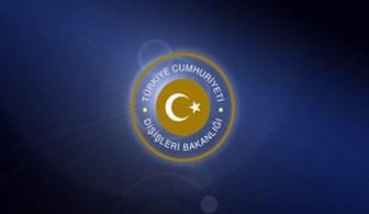 Türkiye'den ABD'nin 2017 İnsan Hakları Raporu'na sert tepki!