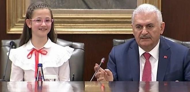 Başbakanlık koltuğu son kez Esma'ya emanet