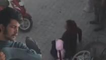 8 aylık hamile kadını tekme tokat dövdüler